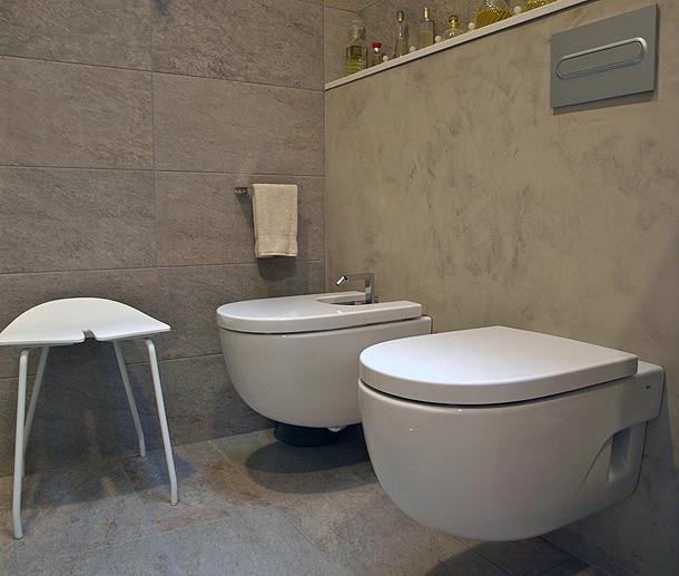 Reforma de una cocina y un baño - deCuina